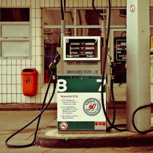 Umweltwirkungen von Diesel im Vergleich zu anderen Kraftstoffen