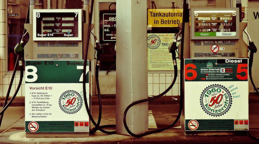 Neue Studie von IKEM und FÖS zu den Umweltwirkungen von Diesel vorgestellt
