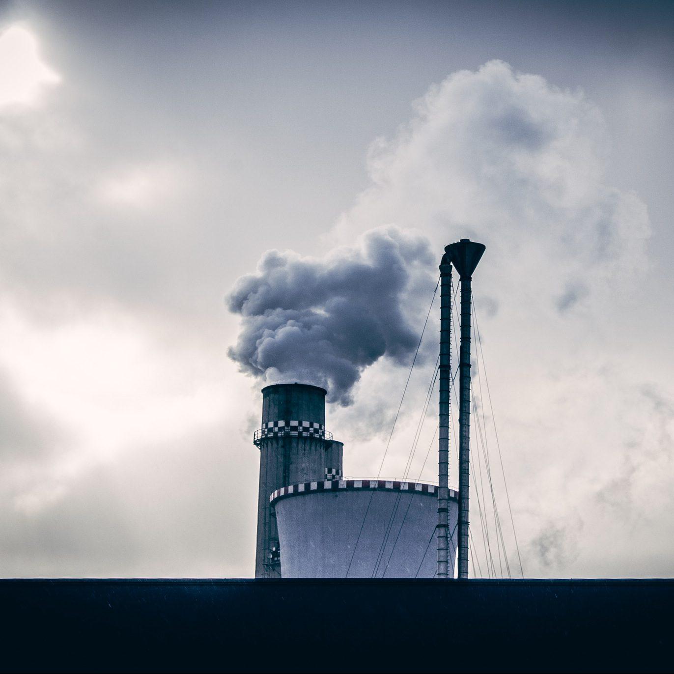Klimaschutzgesetz des Bundes: Gesetzliche Verankerung der Klimaschutzziele  der Bundesregierung