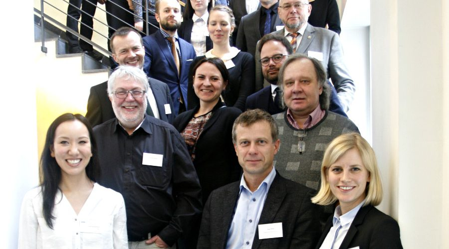 "Kick-Off Conference ""Baltic InteGrid"""