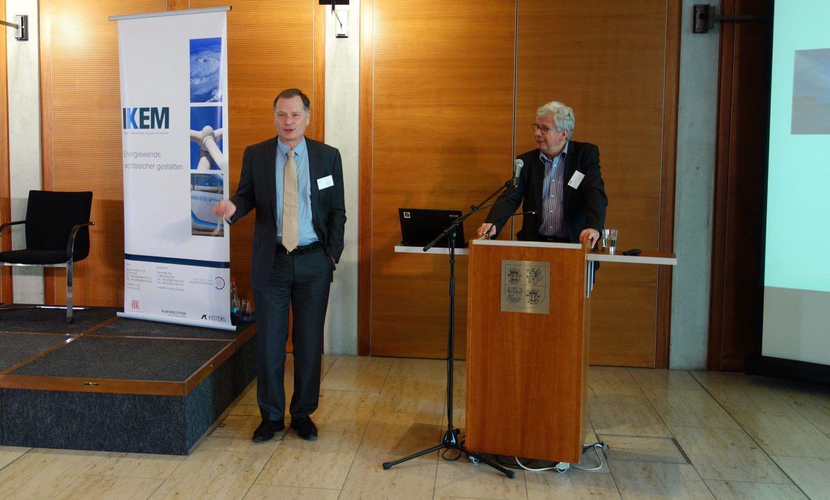 """Rückblick auf die IKEM-Jahrestagung """"Klimaschutz nach der Paris-Konferenz"""""""