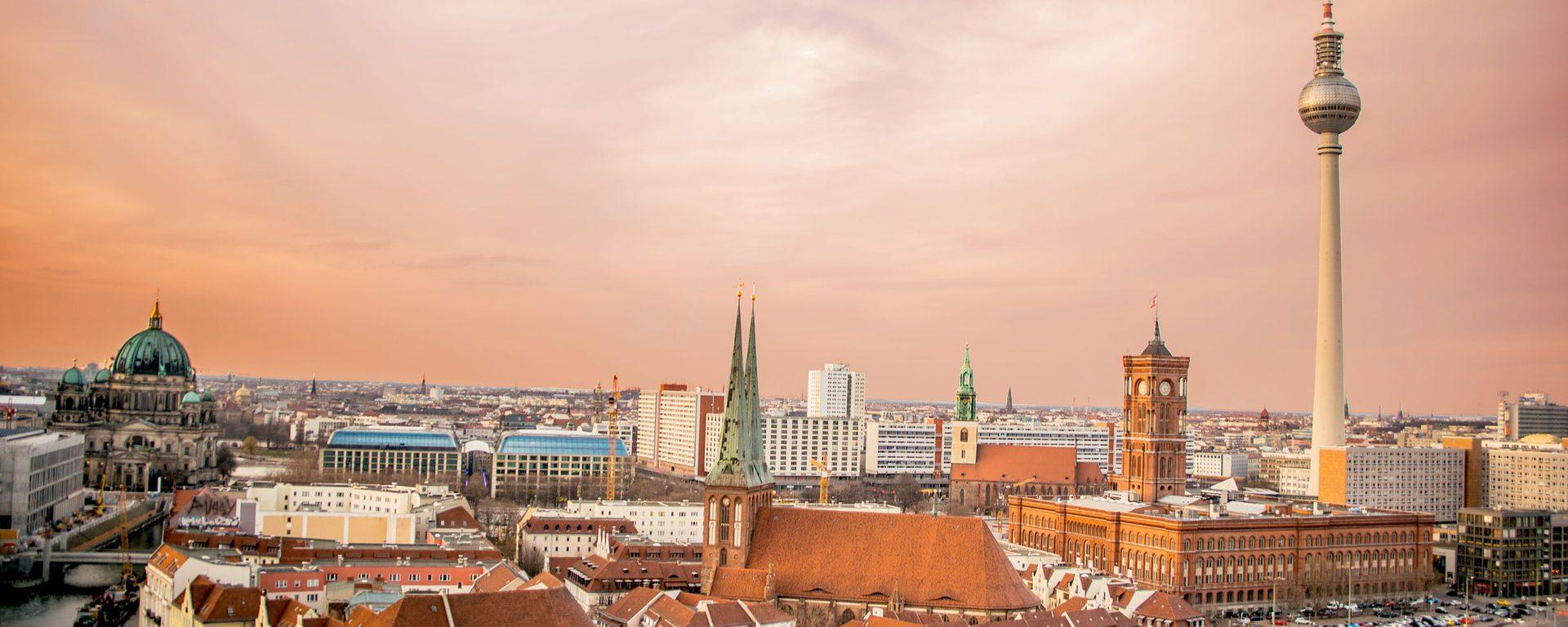 """Studie zur Grünstromversorgung Berlins: """"Berlin und Brandenburg ergänzen sich bestens"""""""