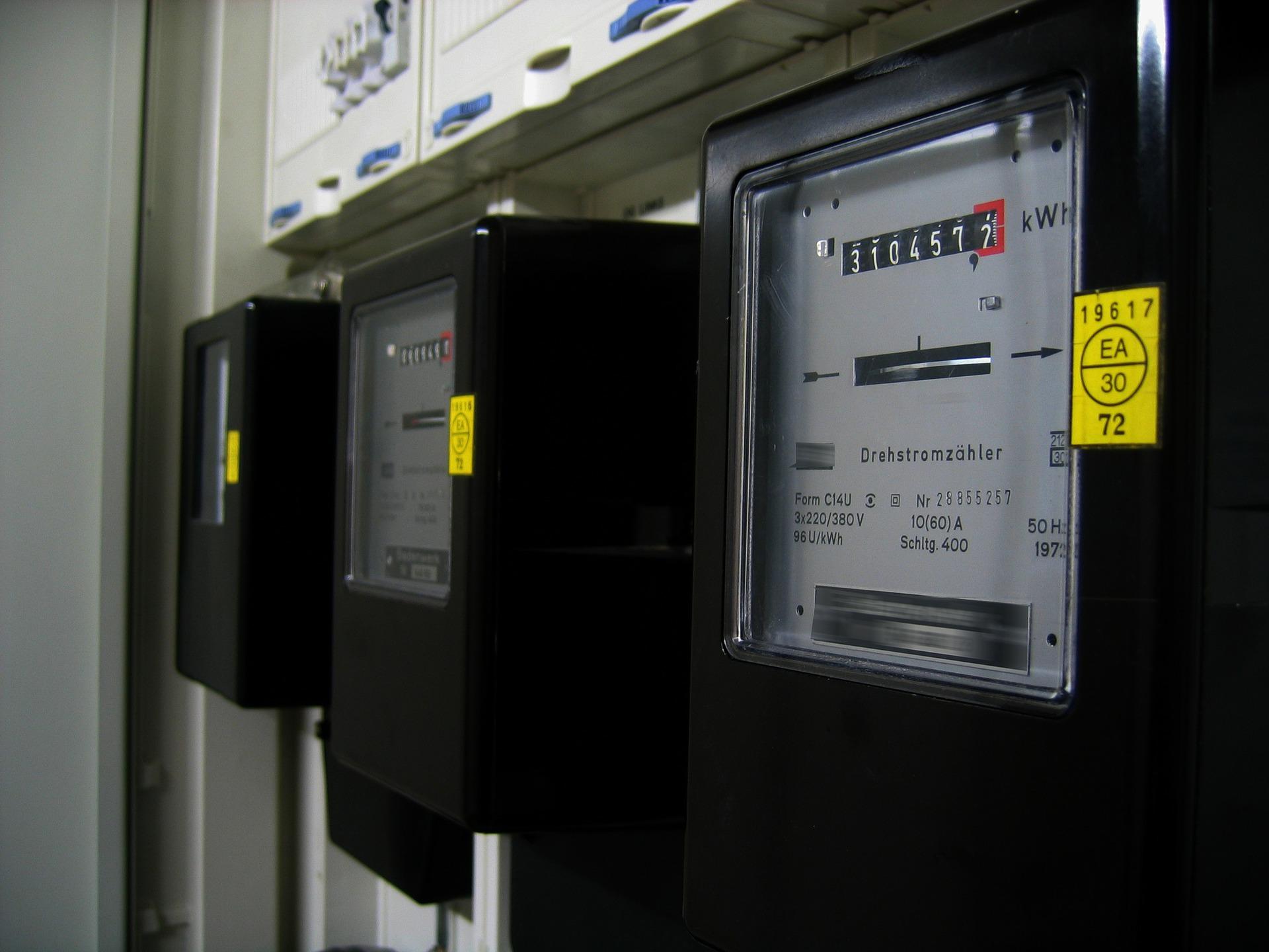 Prepaid-Zähler als Alternative zu Stromsperren?