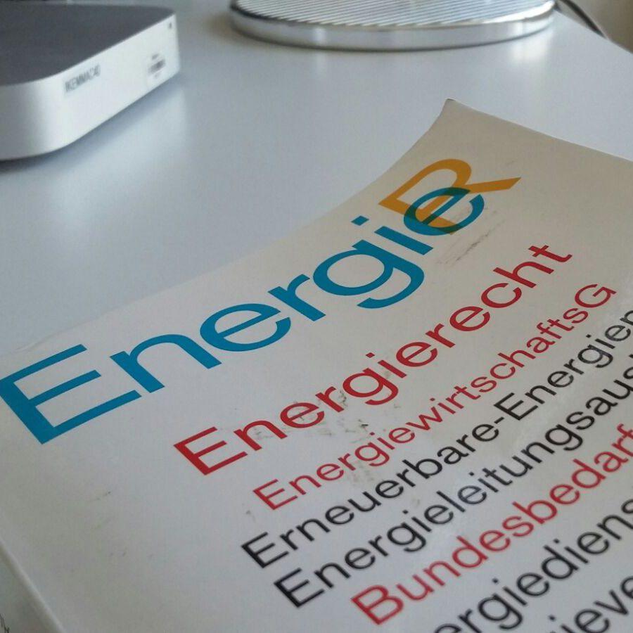 Umweltverträgliche Energieversorgung – Analyse eines neuen Gesetzeszwecks im Energiewirtschaftsrecht