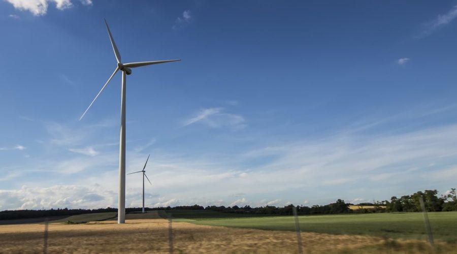 Neues Projekt: WindNODE