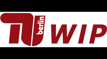 WIP der TU Berlin