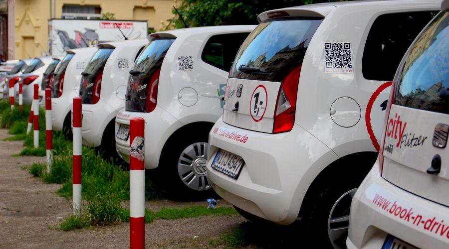 Stellungnahme zum Carsharing-Gesetz
