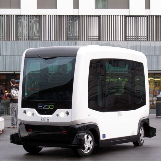 Rechtsfragen des hochautomatisierten Fahrens – ein Überblick (Teil 1)