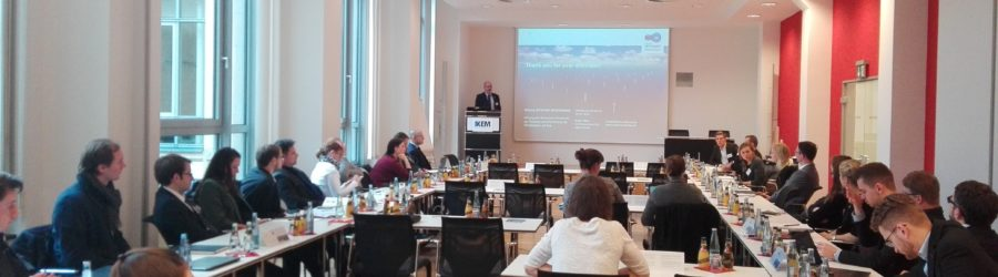 Offshore Wind in the Baltic Sea: Legal and Policy Perspectives on a Regional Meshed Grid