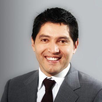 Dr. Ing. José Mercado