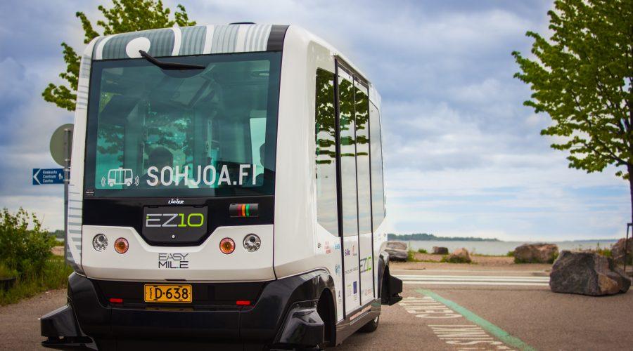 Automatisiertes Fahren im Ostseeraum – Rechtliche Grundlagen