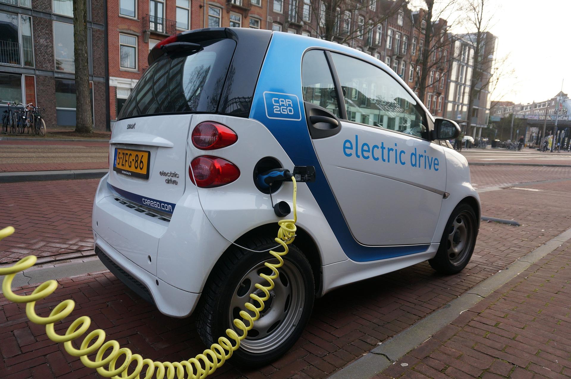 Pressemitteilung: EU-Förderprojekt MEISTER zu E-Mobilität startet in Berlin