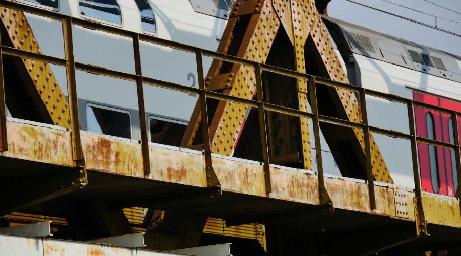 Streamline: Grenzen im europäischen Bahnverkehr abbauen