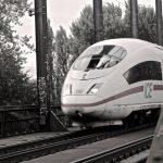 Die Eisenbahn im Zeitalter von Elektromobilität