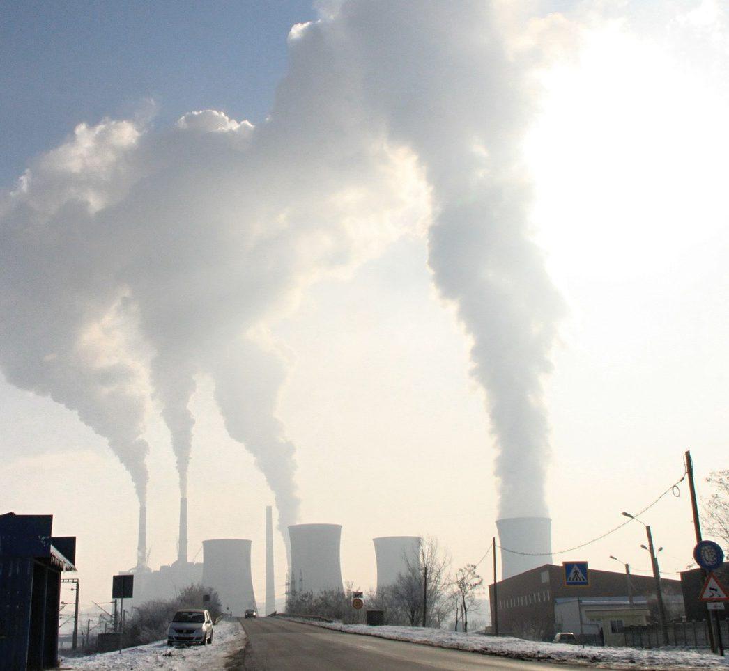 Die Fortentwicklung des EU-Emissionshandels vor dem Hintergrund der Kyoto-Nachfolge-Diskussion