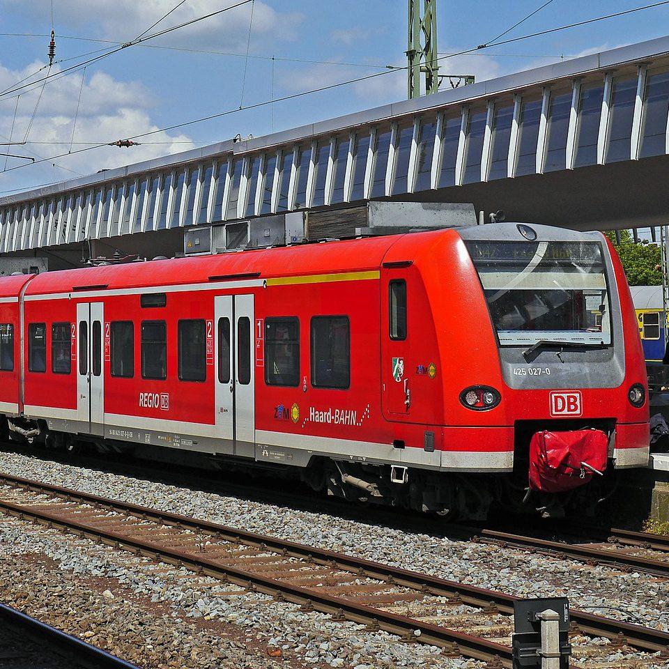 Die Zukunft des öffentlichen Personennahverkehrs