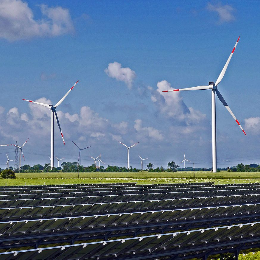 Dezentrale Energieversorgung als Herausforderung der Energiewende