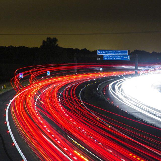 Hochautomatisiertes Fahren auf Autobahnen – Industriepolitische Schlussfolgerungen