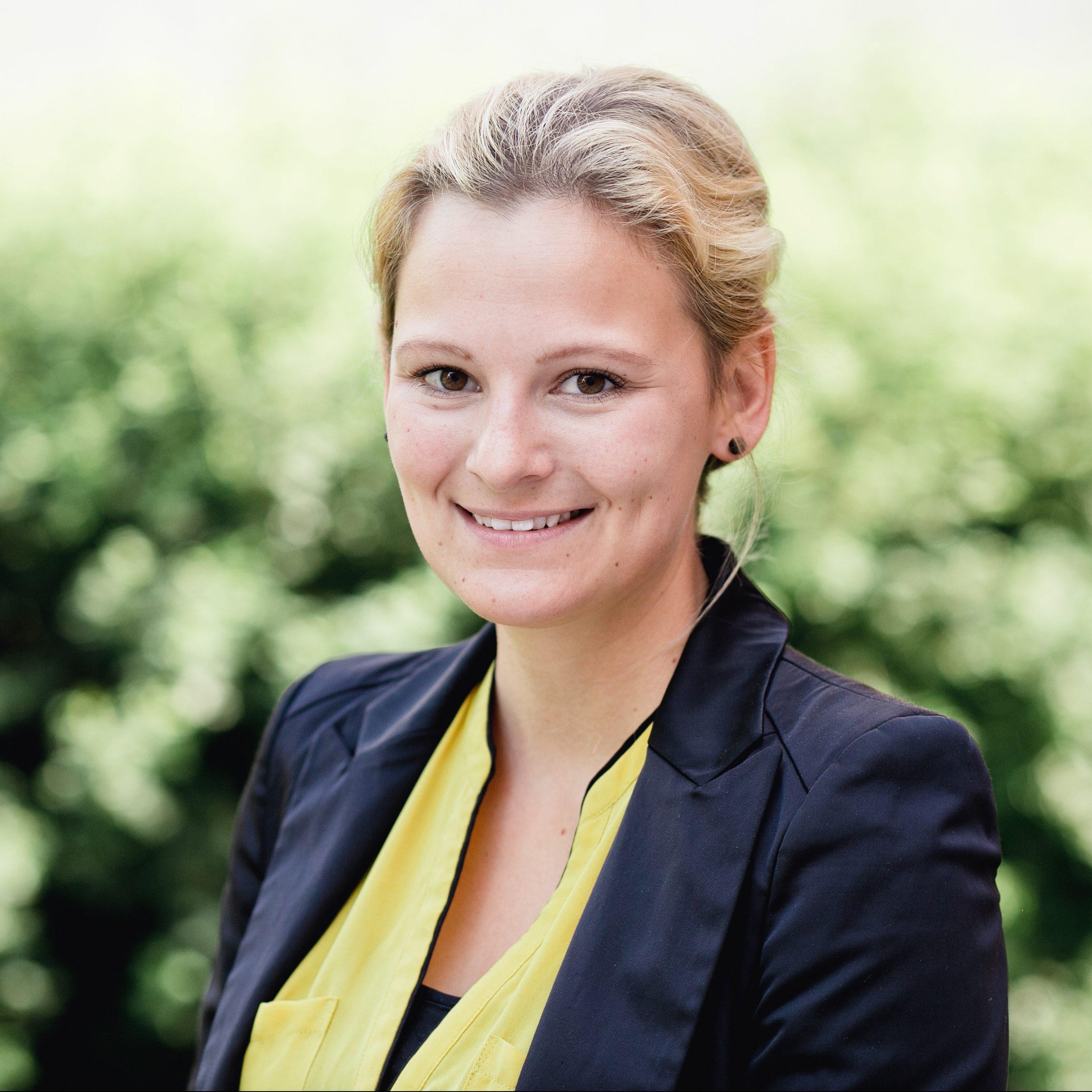 Jana Hingst