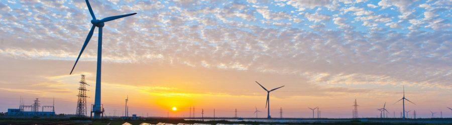 """""""Energiewende durch Sektorenkopplung – alles auf Strom?!"""""""
