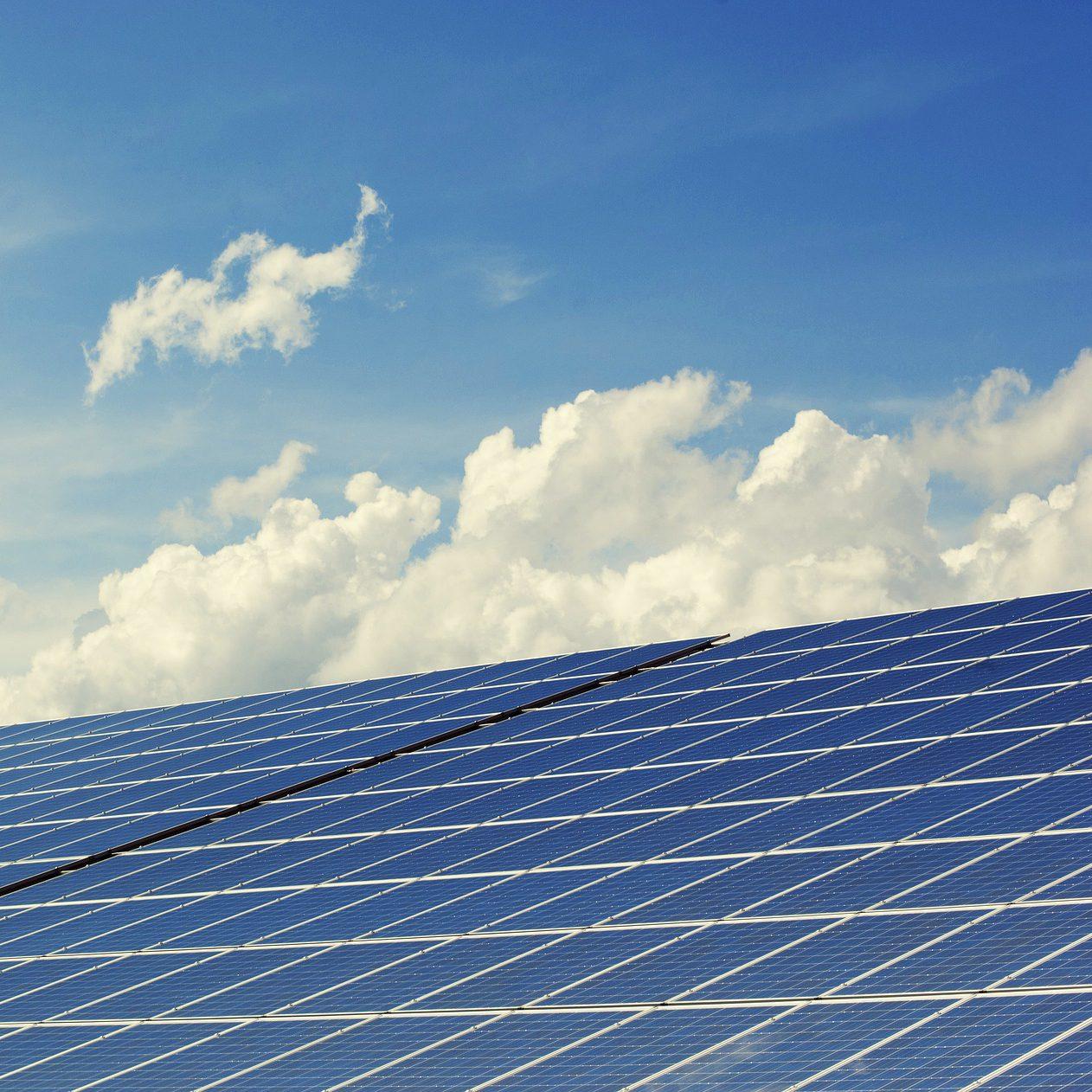 Quotenmodelle zur Förderung erneuerbarer Energien