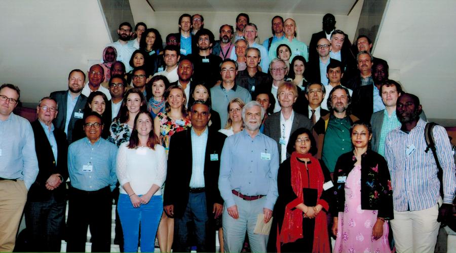 IPCC-Fachtagung in Addis Abeba