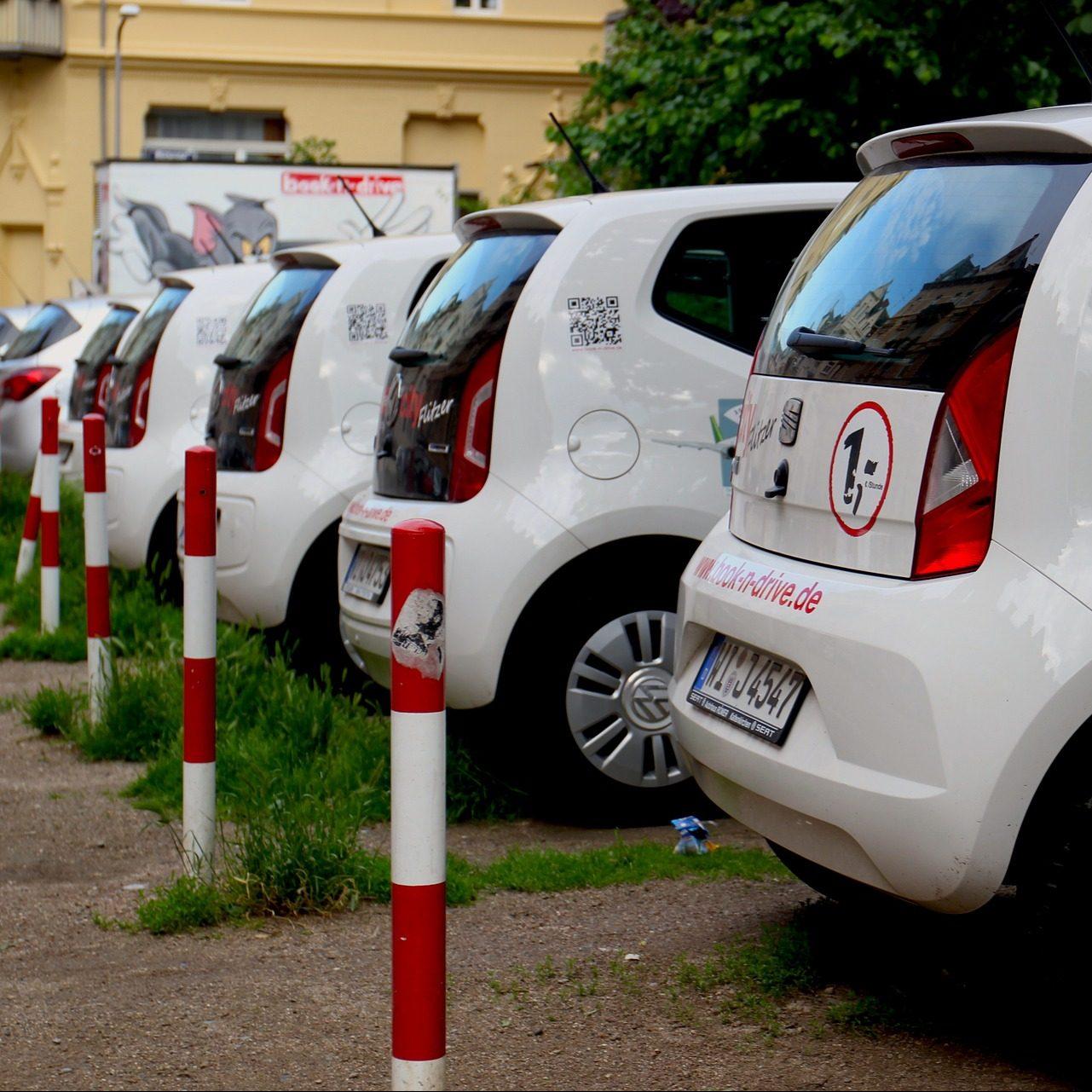 Stellungnahme zum Entwurf eines Gesetzes zur Bevorrechtigung des Carsharing
