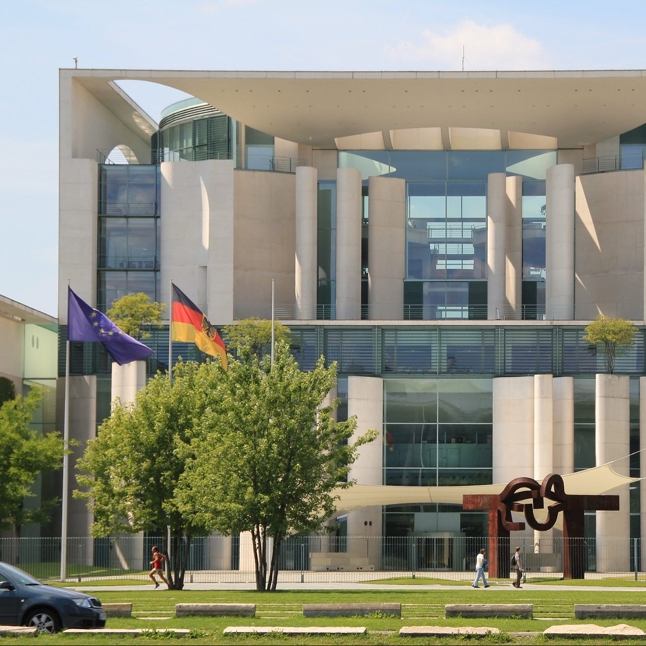 Stellungnahme zum Koalitionsvertrag von CDU/CSU und SPD (2018)