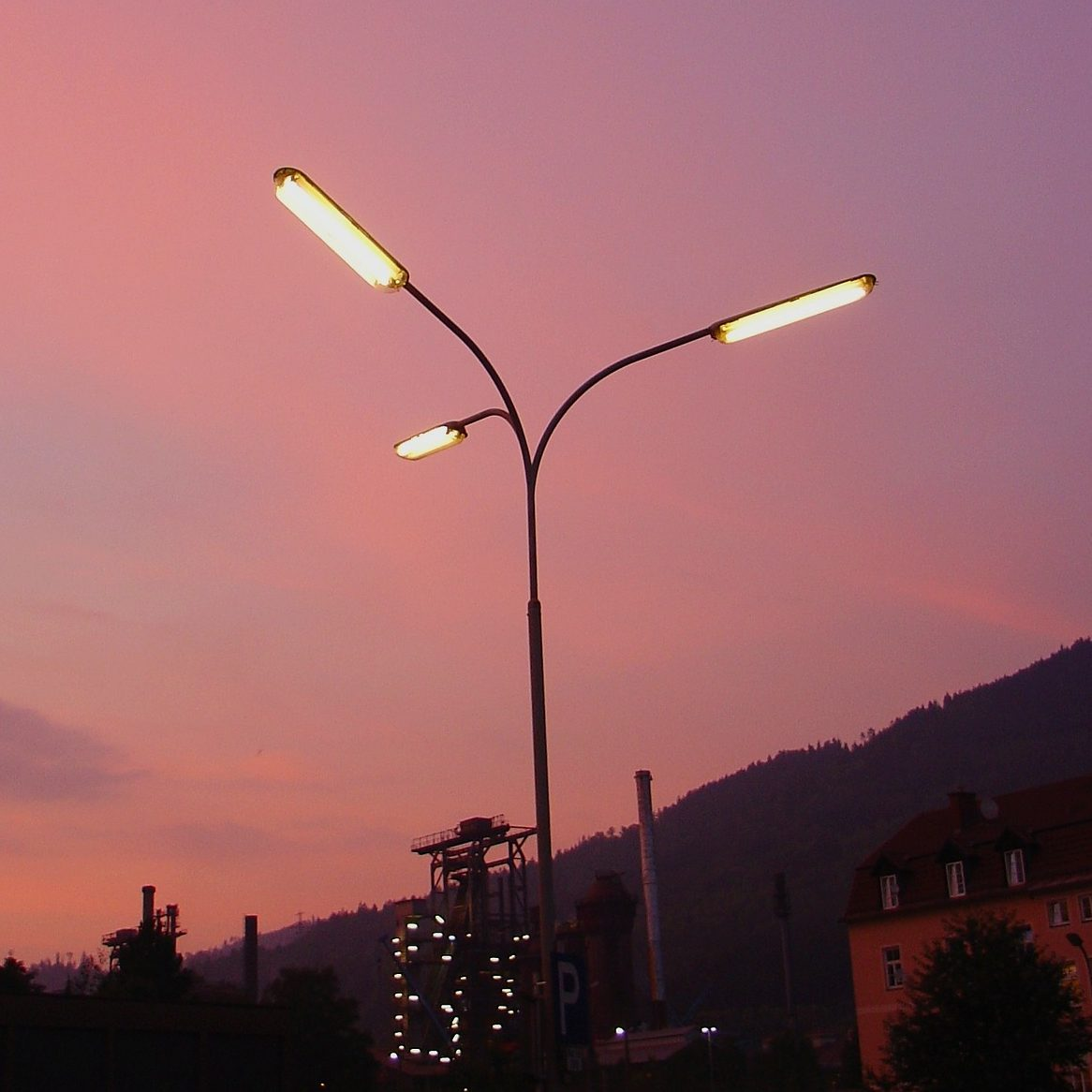 Guideline on finding a suitable financing model for public lighting investment: Deliverable D.T2.3.1 Baseline inventory.