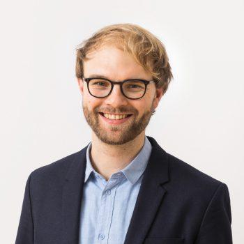 Maximilian Ellner, LL.M.