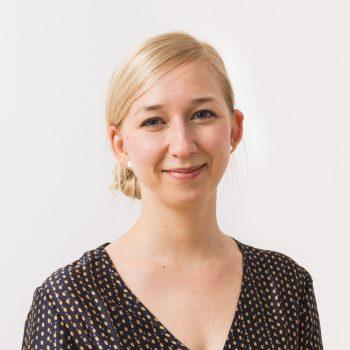 Sophia Steffensen