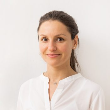 Kateryna Stelmakh