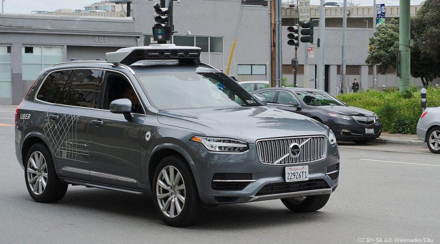 Stellungnahme: Tödlicher Unfall mit autonomem Fahrzeug in den USA