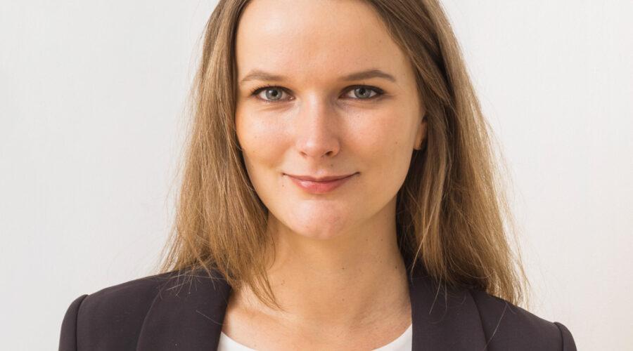 Doppelspitze: Interview mit der neuen Geschäftsführerin des IKEM