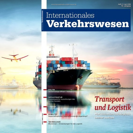 Low Carbon Logistics – Nachhaltige Logistiklösungen für die letzte Meile in Klein- und Mittelstädten