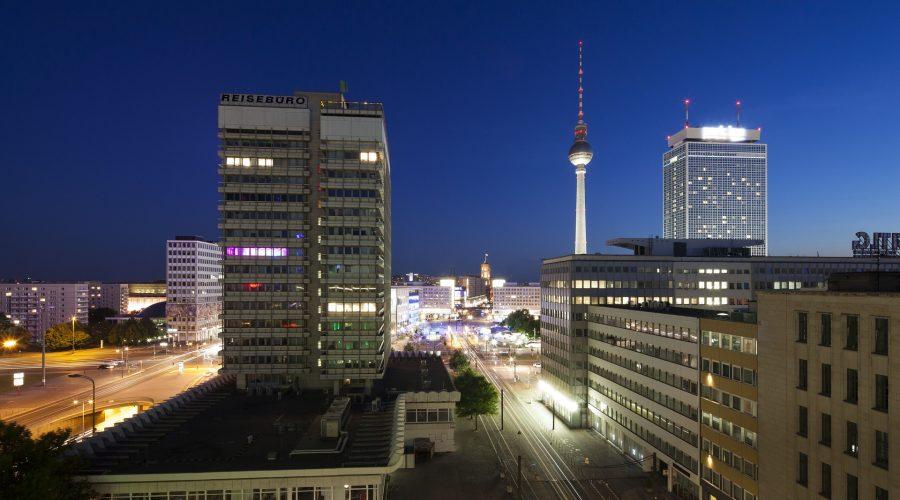 Wie Berlin seine Klimaziele erreichen kann