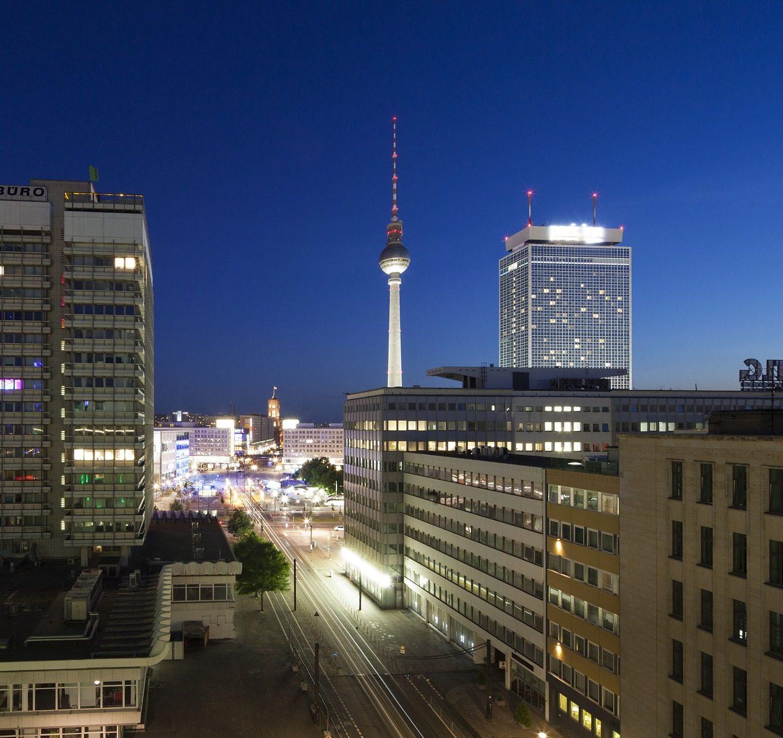 Energieeffizienz im Gebäudesektor in Berlin: Interaktion von verschiedenen Schlüsselakteuren