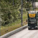 Regulative framework for overhead contact lines for trucks on motorways – The AMELIE project aiming at a European approach of financing and billing for ERS