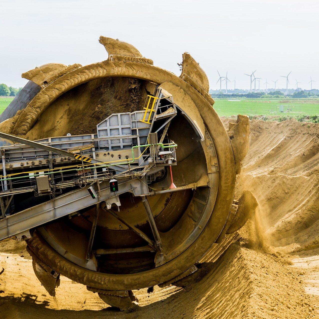 Regulatorischer Rahmen für die Sektorenkopplung in den vom Strukturwandel betroffenen Tagebauregionen