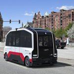 Autonomes Fahren – Chancen für eine sichere, effiziente und nachhaltige Mobilität für alle?