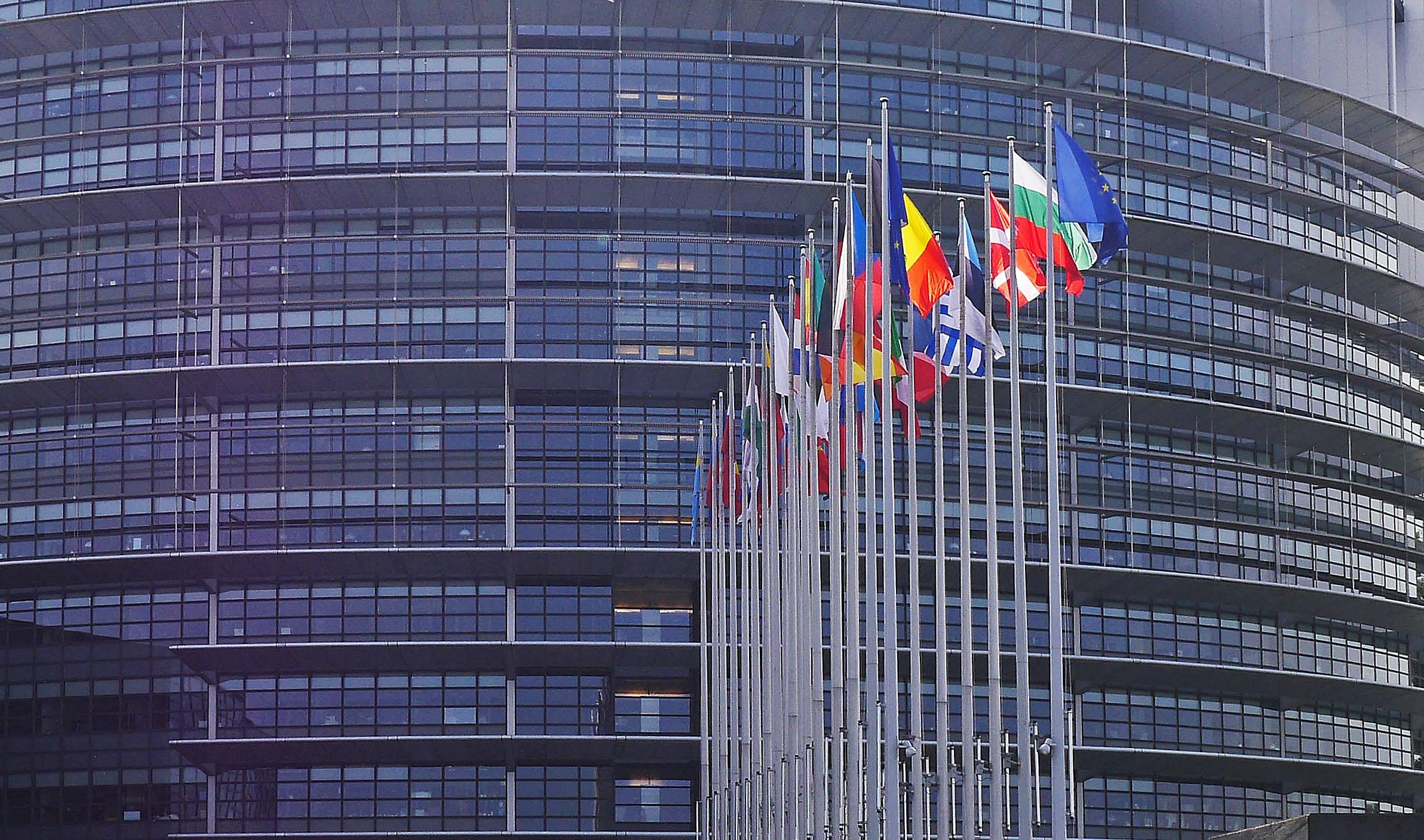 Europäisches Parlament (Bild: Pixabay.com)