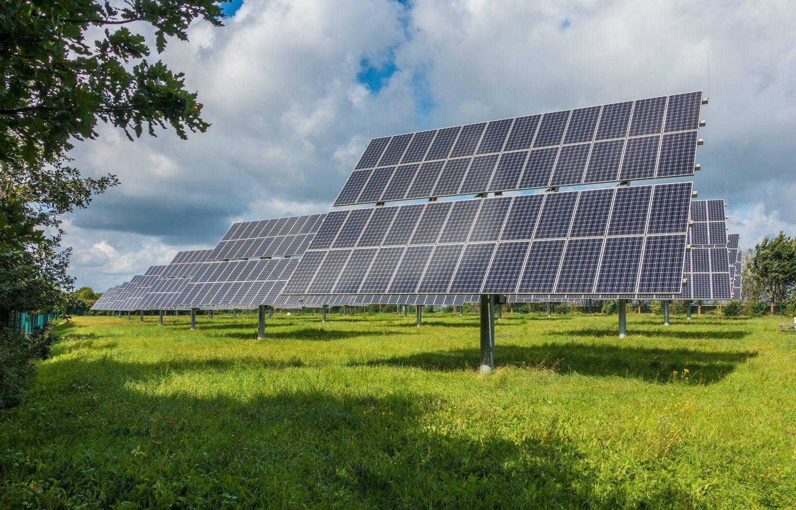 Photovoltaik-Anlage (Bild: Pixabay.com)