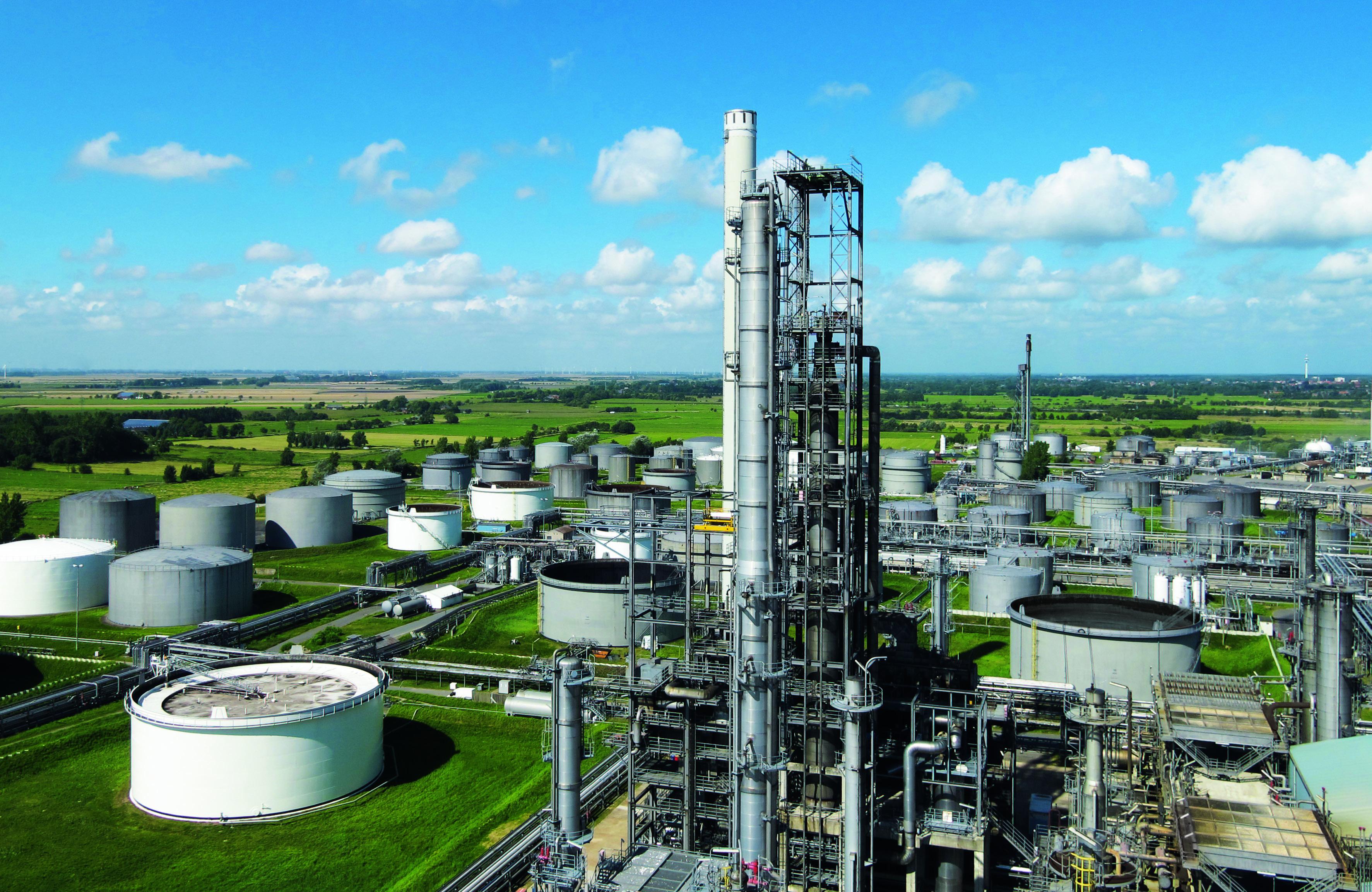 Raffinerie Heide (Bild: Raffinerie Heide)
