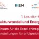 Voller Energie und Zuversicht: Mit erster Lausitzkonferenz nimmt Strukturentwicklung Fahrt auf