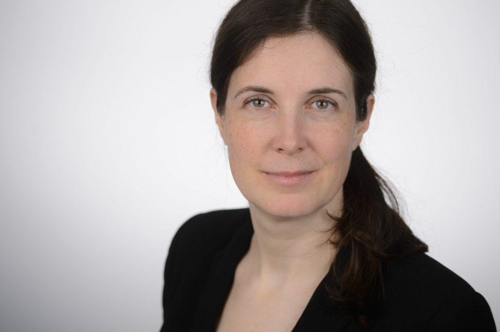 Dr. Camilla Bausch (Quelle: Bausch)