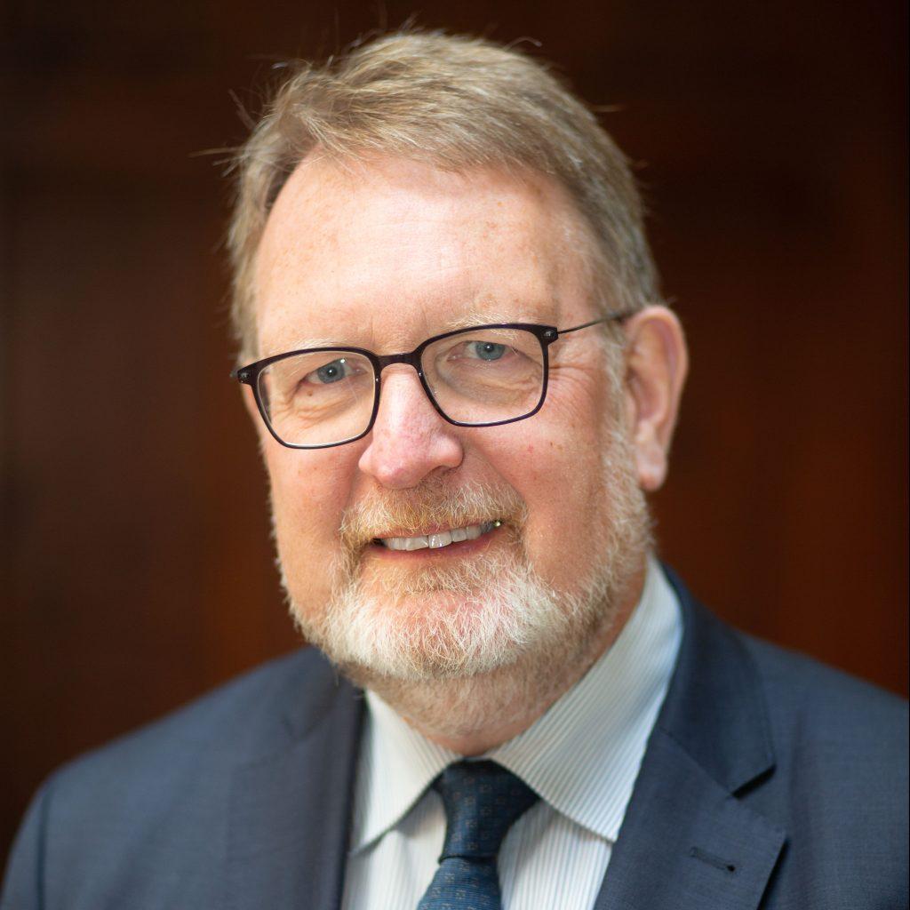 Prof. Dr. Michael Sauthoff (Quelle: Sauthoff)