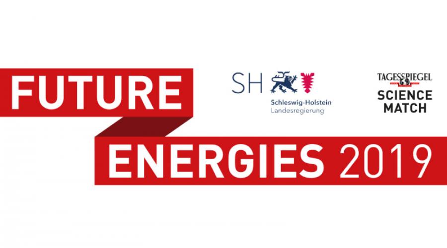 Future Energies Science Match am 3. Dezember 2019, Kiel