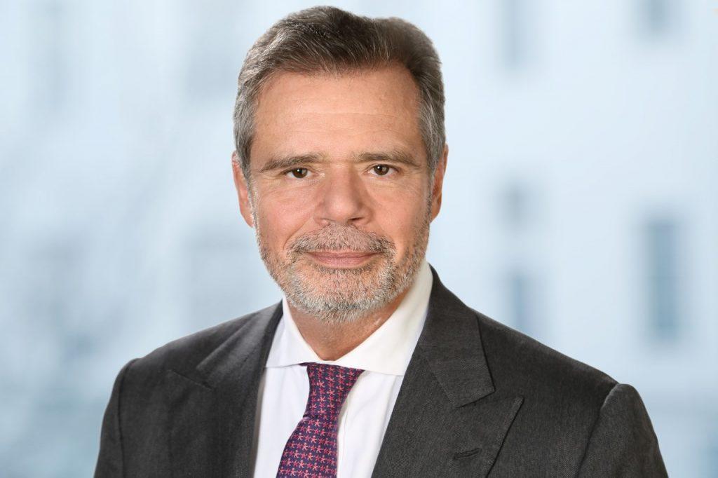 Prof. Dr. Friedbert Pflüger (Quelle: Pflüger)