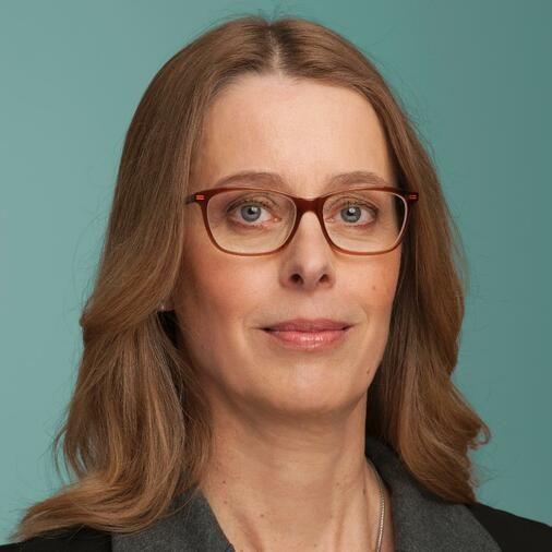 Prof. Dr. Barbara Praetorius (Quelle: Praetorius/HTW)