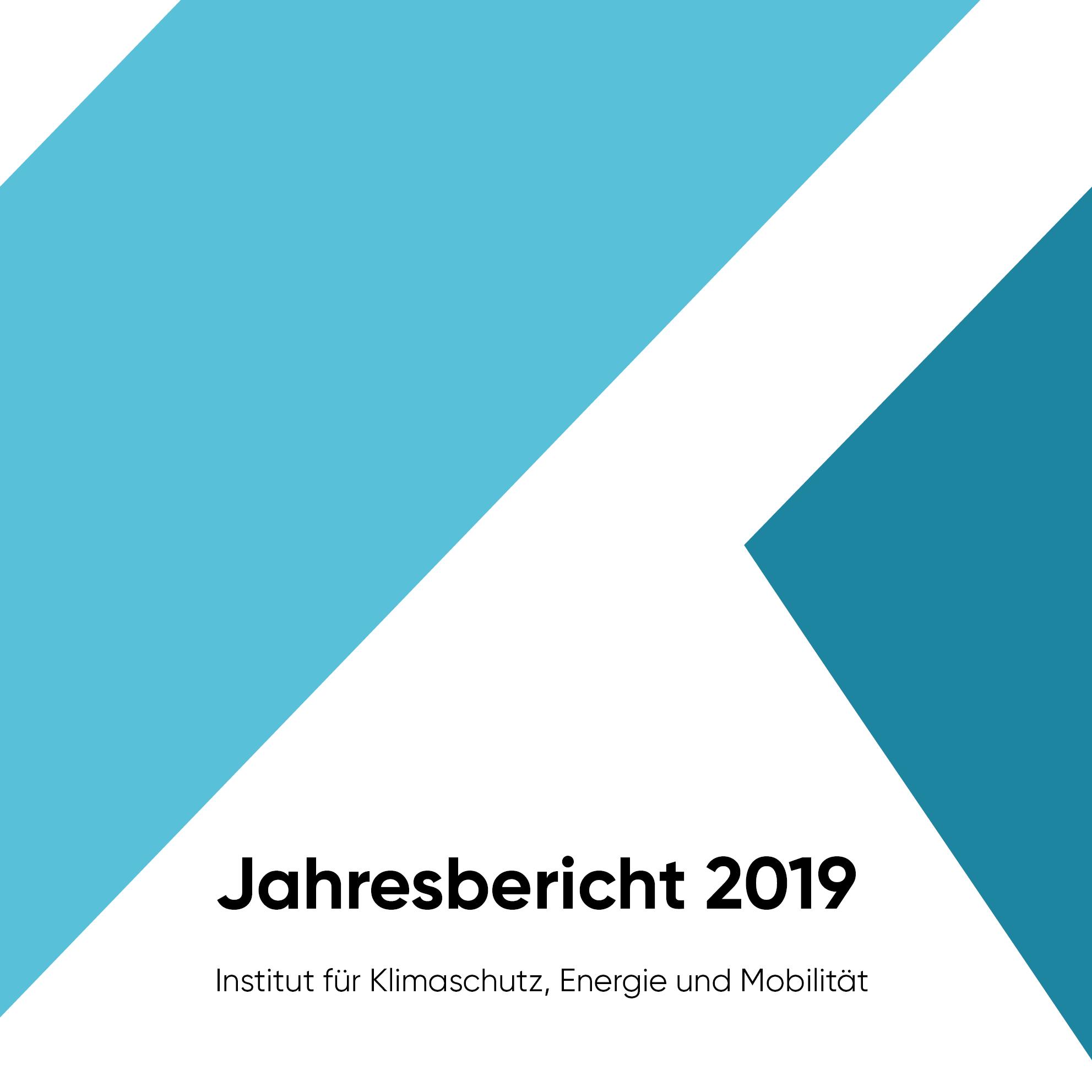 IKEM-Jahresbericht 2019